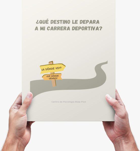 Centro de psicología Rosa Picó guía de establecimiento de objetivos